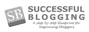 successful blogging elise dopson