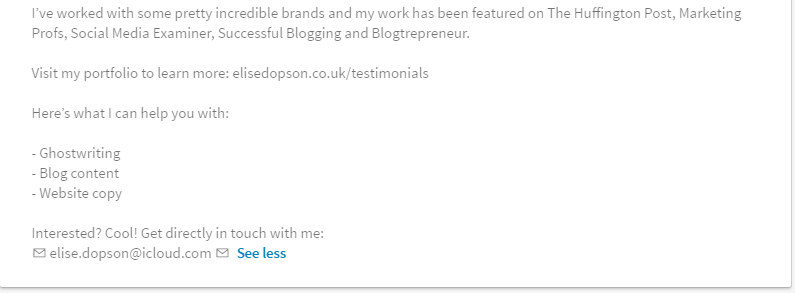 How to Use LinkedIn to Find Freelance Writing Clients